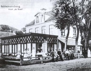 """Hotel """"De Boer"""""""